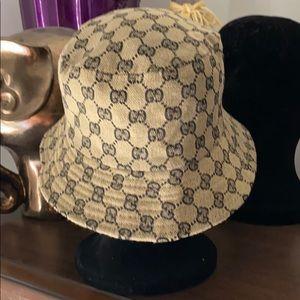 Vintage Gucci Hat